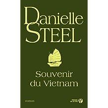 Souvenirs du Vietnam (Romans) (French Edition)
