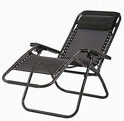 Superb Extra Wide Zero Gravity Recliner Lounge Patio Pool Folding Beach Chair New Caraccident5 Cool Chair Designs And Ideas Caraccident5Info