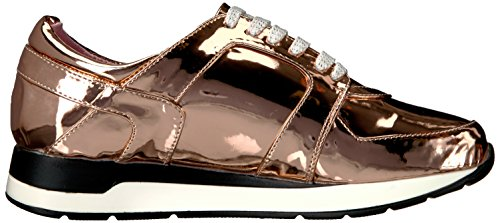 Penny Houdt Van Kenny Womens Techno Fashion Sneaker Rose Gold