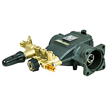 Image of AAA Technologies Triplex Plunger Pump Kit 3200 PSI at 2.8 GPM Home Improvements