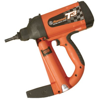 ITW Ramset Red Head T3SS T3 Single Pin Gas-Powered Tool