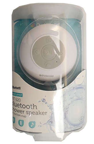 Polaroid Bluetooth Wireless Portable Rechargeable