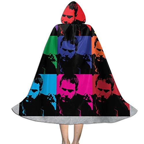 Deckard Blade Runner Costumes - Rick Deckard Pop Art Blade Runner