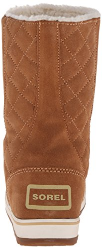 Glacy SOREL Women's Women's Glacy Elk SOREL Elk wXzEqpnax