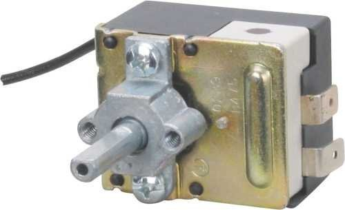 Oven Thermostat, 120 Volts, 20 ()