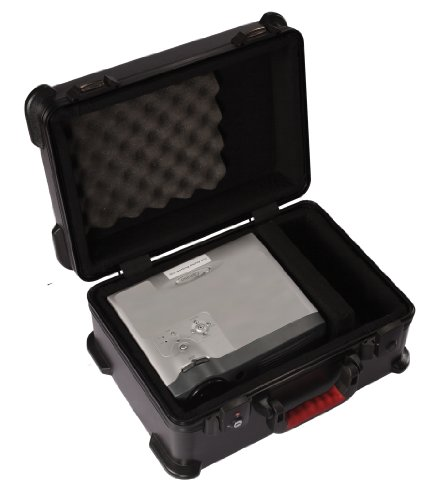 Gator GAV-PROJECTOR-SM Small TSA Projector Case by Gator