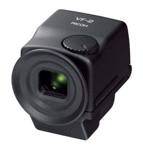 Ricoh VF-2 VF2 LCD Viewfinder (for Ricoh GXR) by Ricoh