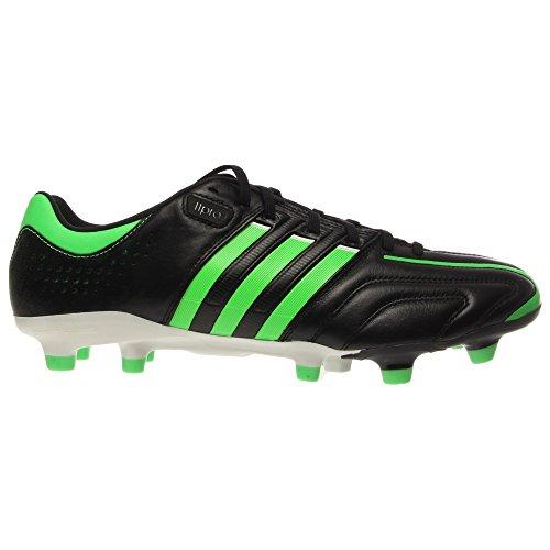 Adidas Adipure 11pro Trx Fg, Zwart / Groen