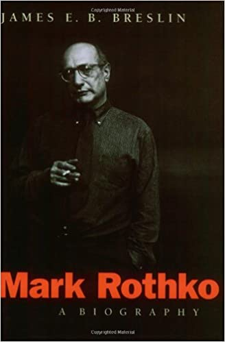 Libros Para Descargar Mark Rothko: A Biography Documento PDF