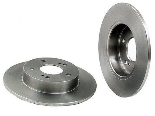 Brembo 25542 Rear Disc Brake Rotor
