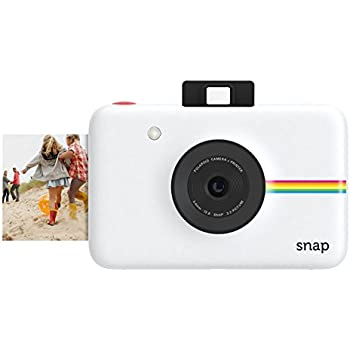 Amazon.com : Polaroid PIC-300 Instant Film Camera (Red) : Instant ...