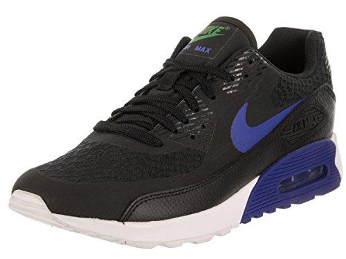 2 Wmns Da Ginnastica white Nike Donna Air paramount stadium black Schwarz Scarpe 0 Max 90 Ultra Green Blue 4BApXqA