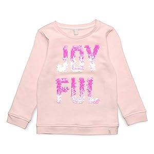 ESPRIT KIDS Girl's Sweatshirt Seq