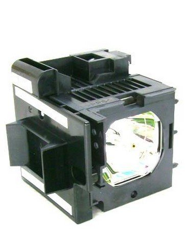 55VS69A Hitachi TV Lamp Replacement. Lamp Assembly with H...
