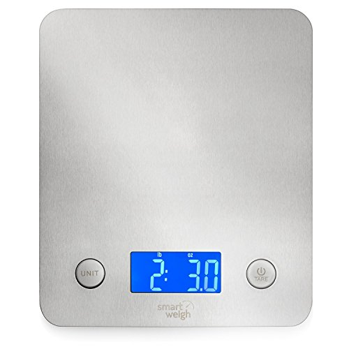 Smart Weigh kilograms Multifunction Stainless product image