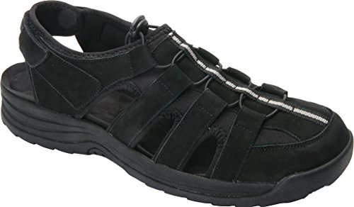 涙が出る統計的十代の若者たちDrew Shoe メンズ カラー: ブラック