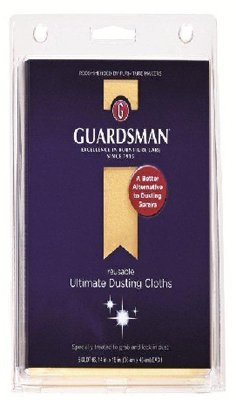 Ultimate Dust Cloth 5pk by Guardsman