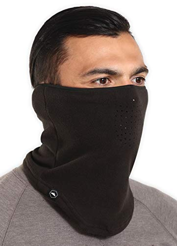 Winter Face Mask Neck