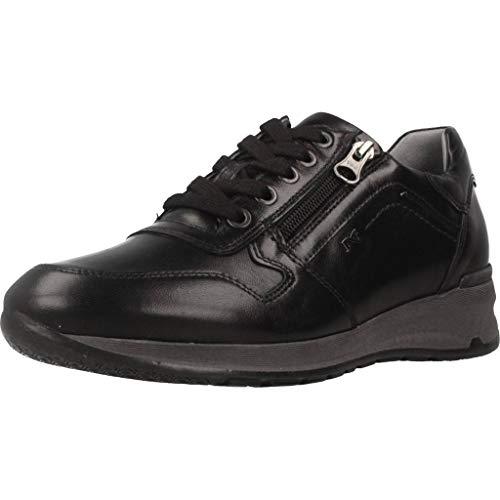 A806430d Nero Nero Giardini Giardini Sneakers Nero A806430d Giardini Sneakers Donna Donna qtYxArwt