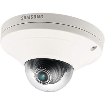 Samsung SNV-6013 - Cámara de vigilancia (IP, Interior, Dome, Marfil