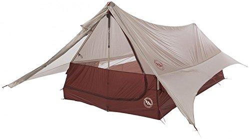 メロディー意志醸造所Big Agnes Scout Plus UL 2 Person Tent [並行輸入品]