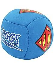 Zoggs Z382419 JR Justice League Splash Ball Superman 1p, Multi-colour