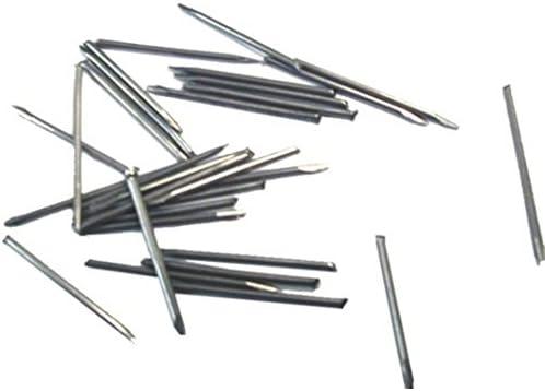 Grey One Steel Glooke Selected Pins
