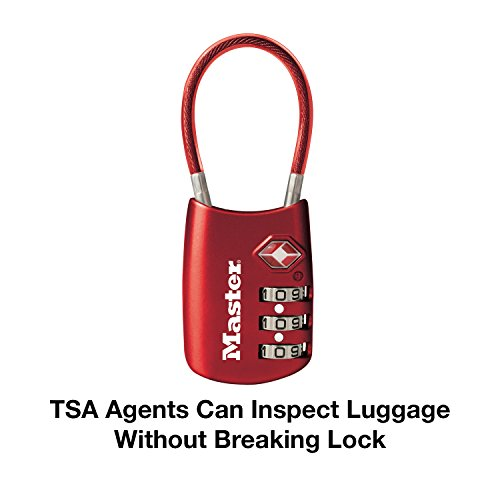 how to set the tsa lock on travelpro luggage