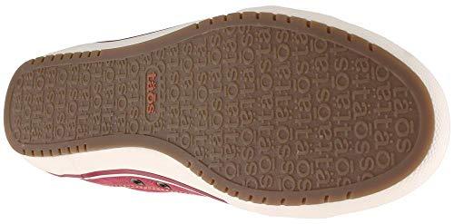 Footwear Women's Star Taos Sneaker Red Moc TxaqqwHvOn