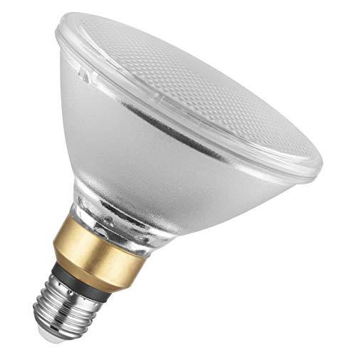 Osram Lamps Bombilla LED, Blanco cálido, no Regulable, ángulo de Haz de 30 Grados
