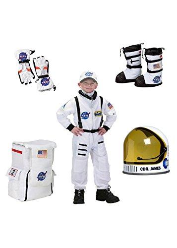 kids astronaut gloves - 6