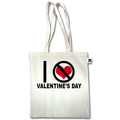San Valentino - San Valentino Odio San Valentino - Unisize - Natural - Xt600 - Borsa Lunga In Juta