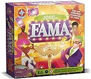 Jogo Da Fama, Brinquedos Estrela, Multicor