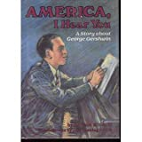 America, I Hear You, Barbara Mitchell, 0876143095