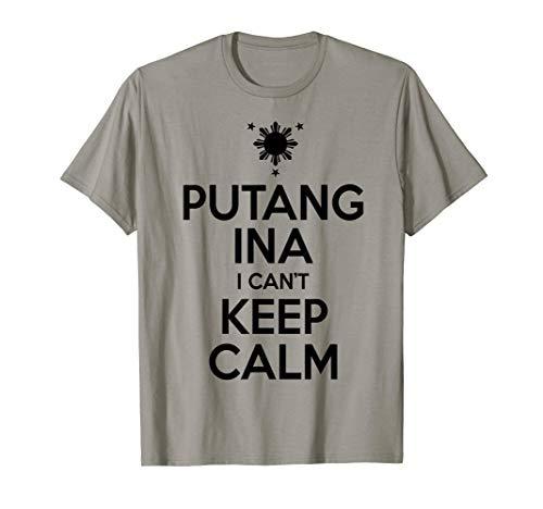 b0cecc70 Funny filipino shirt der beste Preis Amazon in SaveMoney.es