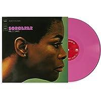 Miles Davis Sorcerer Exclusive Pink Vinyl LP