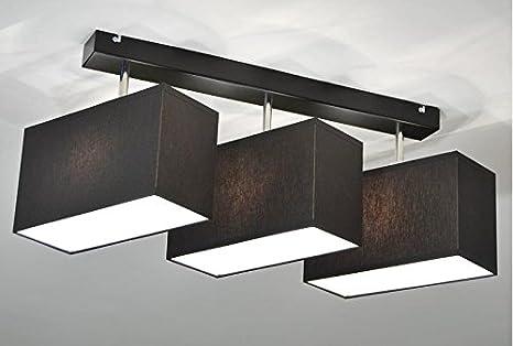 Plafoniere Soffitto E27 : Designer soffitto plafoniera lampada lampadario retro hotel