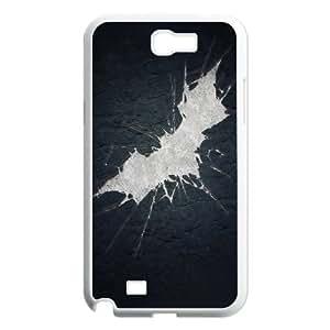 Samsung Galaxy Note 2 N7100 Phone Case Batman R150717