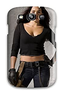 New Style For Natalie Martinez Protective Case Cover Skin/galaxy S3 Case Cover 3890986K44352045