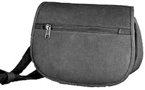 david-king-co-flap-over-waist-pack-black-one-size