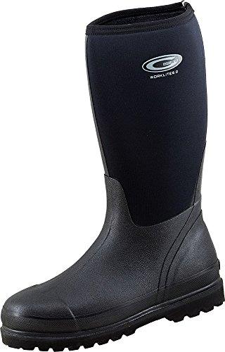 GRUBS Men's Boots black black 1YEbB