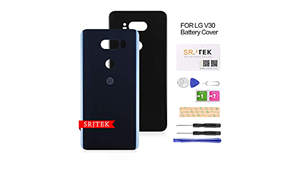 Repair Your Phone iSkyce for LG V30 Adhesive Sticker Seal Rear Battery Cover
