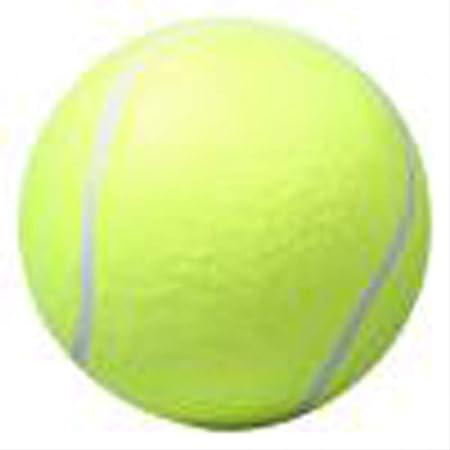 9,5 Pulgadas Perro De La Pelota De Tenis Gigante De Juguete De La ...
