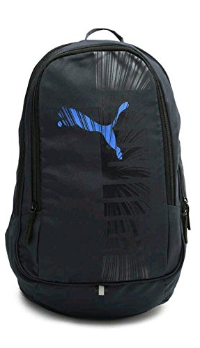 1519fbdd499c Puma 22 Ltrs Navy Victoria Blue Laptop Backpack (7290803)  Amazon.in ...