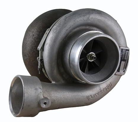 Nueva Cummins Turbo turbocompresor para qsk50 CM1250 QSK motores 3026227 3016310 3502425 3523393 465436 - 0006 4654360006: Amazon.es: Coche y moto