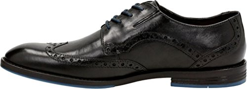 cheap sale perfect CLARKS Men's Prangley Limit Wing Tip Oxford Black Leather official sale online discount footlocker pictures sfAyNzy6