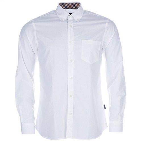 aquascutum-mens-aquascutum-eshton-shirt-2xl-white