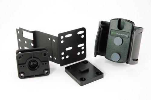 Radio Portable Xm Gps (Bracketron Satellite Radio Dash Mount Kit)