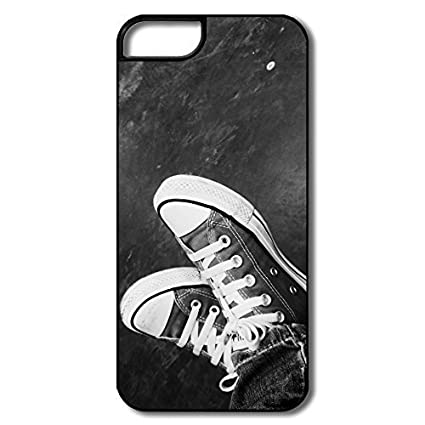 Amazon.com: Durable Converse Case For IPhone 5/5s: Cell ...