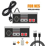 NES Classic Controller with 6FT Cable and NES